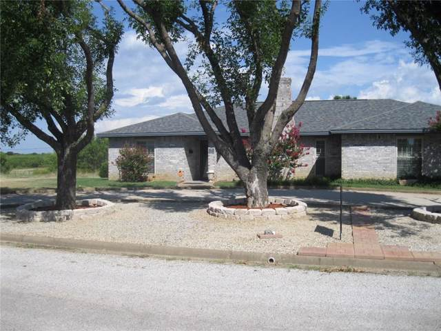 106 Medina Court, Breckenridge, TX 76424 (MLS #14168401) :: Robbins Real Estate Group