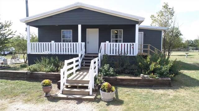 3606 Twin Creeks Drive, Cleburne, TX 76031 (MLS #14168404) :: RE/MAX Landmark