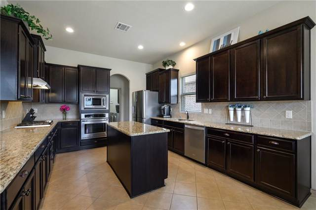 1441 Caruth Lane, Celina, TX 75009 (MLS #14168475) :: Century 21 Judge Fite Company