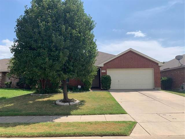 12624 Ocean Spray Drive, Frisco, TX 75036 (MLS #14168488) :: The Real Estate Station