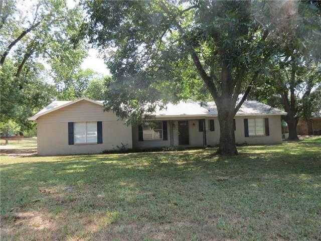 830 E Mcdonald Street, Mineola, TX 75773 (MLS #14168787) :: The Chad Smith Team