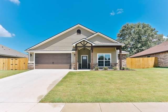 15322 Spring Oaks Drive, Lindale, TX 75771 (MLS #14168867) :: RE/MAX Landmark