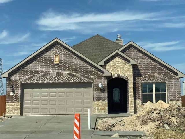 1721 Victoria Drive, Fort Worth, TX 76131 (MLS #14168938) :: Lynn Wilson with Keller Williams DFW/Southlake