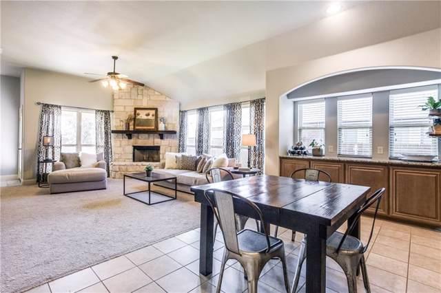 300 Kelvington Drive, Anna, TX 75409 (MLS #14169063) :: The Real Estate Station