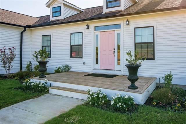132 Willow Tree Lane, Pottsboro, TX 75076 (MLS #14169162) :: The Real Estate Station