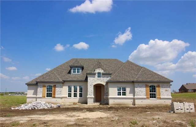 3356 Stockton Lane, Northlake, TX 76226 (MLS #14169310) :: The Real Estate Station