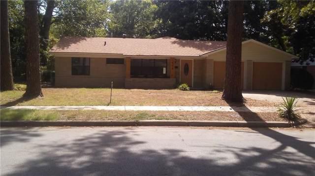 904 Sherwood Drive, Arlington, TX 76013 (MLS #14169328) :: The Paula Jones Team | RE/MAX of Abilene