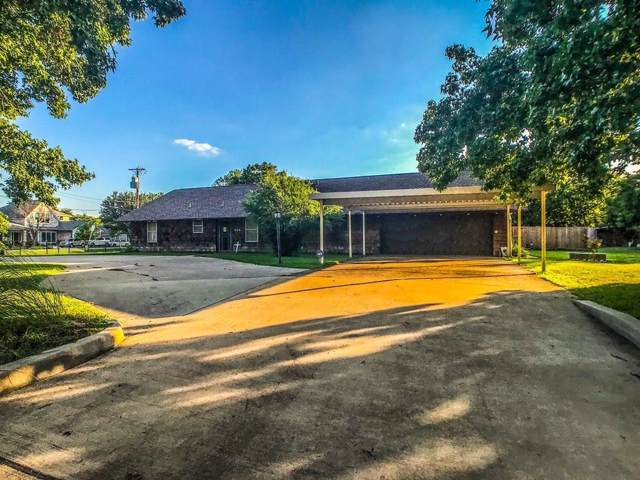 404 College Street, Forney, TX 75126 (MLS #14169559) :: The Real Estate Station
