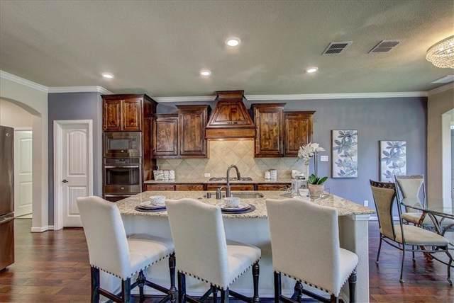 9880 Baltic Lane, Frisco, TX 75035 (MLS #14169568) :: Kimberly Davis & Associates