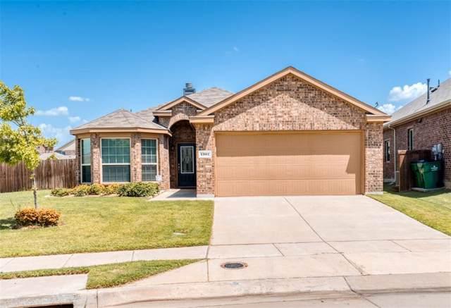 1301 Cheyenne Drive, Aubrey, TX 76227 (MLS #14169585) :: Real Estate By Design