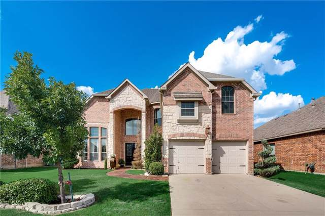 3047 Lakefield Drive, Little Elm, TX 75068 (MLS #14169603) :: Roberts Real Estate Group