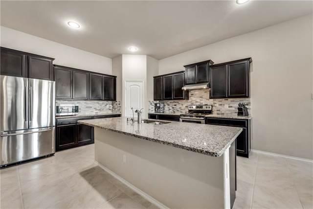1401 Cheyenne Drive, Aubrey, TX 76227 (MLS #14169802) :: Real Estate By Design
