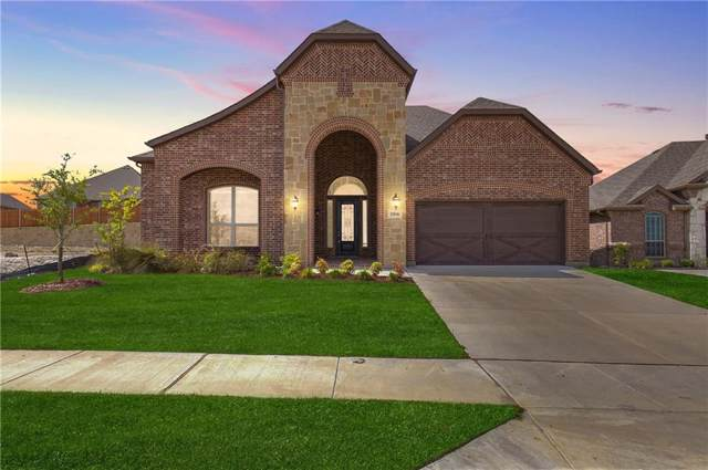 15036 Amber Sky Drive, Aledo, TX 76008 (MLS #14170104) :: Potts Realty Group