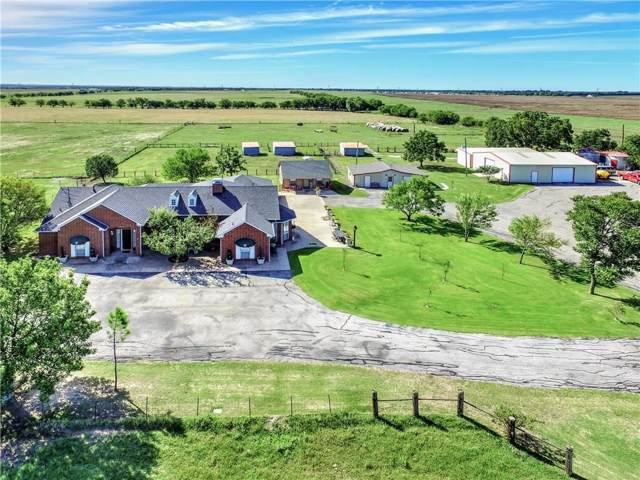 6904 Southmayd Road, Collinsville, TX 76233 (MLS #14170234) :: Real Estate By Design