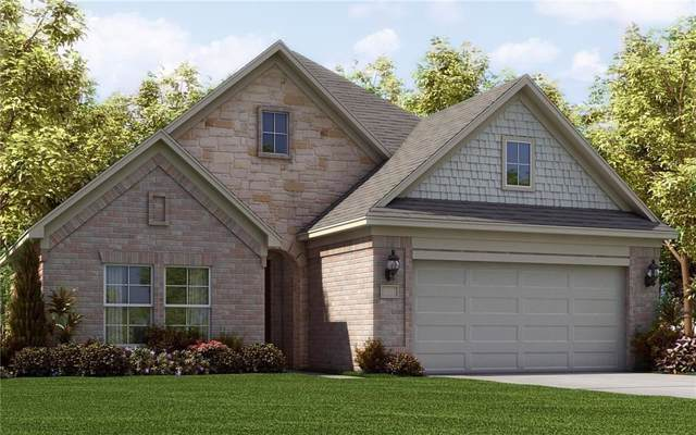105 Breeders Drive, Willow Park, TX 76087 (MLS #14170416) :: The Real Estate Station