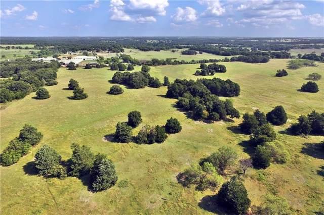 TR1B Grubbs Road, Aubrey, TX 76227 (MLS #14170688) :: The Kimberly Davis Group