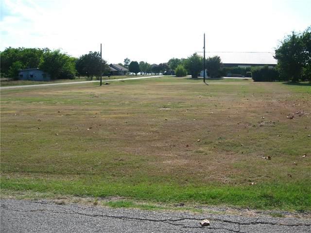Lot 1 Calhoun Cove, East Tawakoni, TX 75472 (MLS #14170975) :: Real Estate By Design