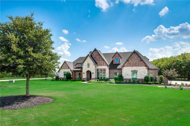 598 Bastrop Road, Lucas, TX 75002 (MLS #14170981) :: Caine Premier Properties
