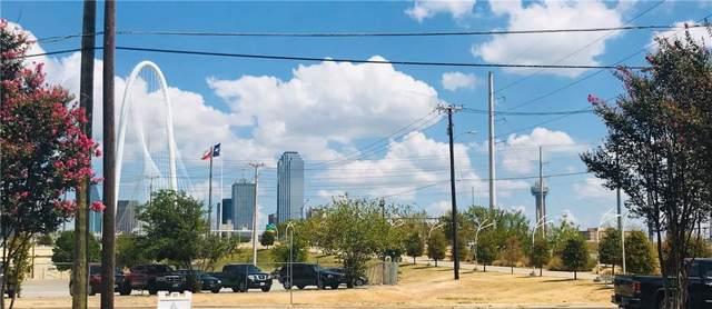 3023 Parvia Avenue, Dallas, TX 75212 (MLS #14171037) :: Baldree Home Team