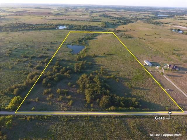 30 ac Bernard Road, Sanger, TX 76266 (MLS #14171112) :: Bray Real Estate Group