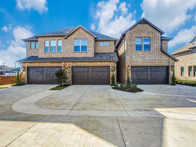 2902 Galveston Street, Plano, TX 75075 (MLS #14171434) :: Trinity Premier Properties
