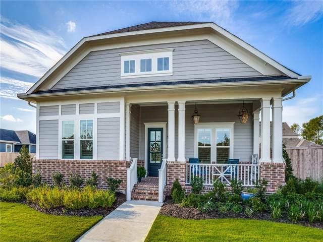 7525 Eastwick Avenue, Mckinney, TX 75071 (MLS #14171759) :: Kimberly Davis & Associates