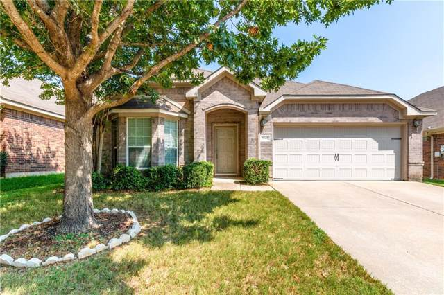 7541 Fresh Springs Road, Fort Worth, TX 76120 (MLS #14171806) :: The Real Estate Station