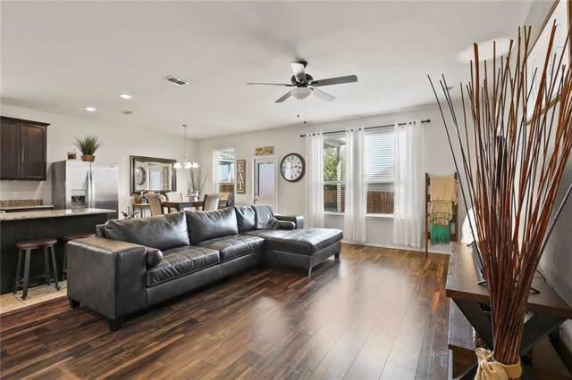 420 Mariscal Place, Fort Worth, TX 76131 (MLS #14172141) :: RE/MAX Landmark