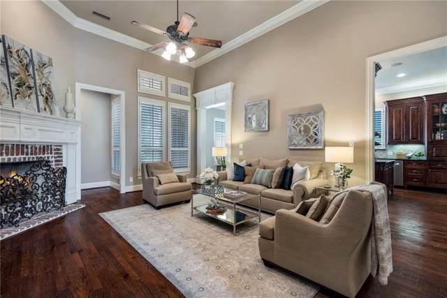 6908 Grand Hollow Drive, Plano, TX 75024 (MLS #14172244) :: Kimberly Davis & Associates