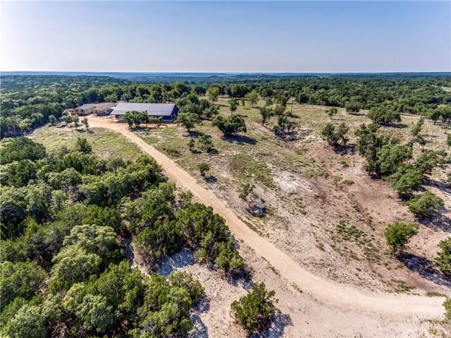 TBD County Rd 2800, Kopperl, TX 76652 (MLS #14172254) :: All Cities Realty