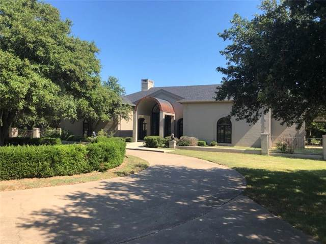10827 Saint John Road Road, Pilot Point, TX 76258 (MLS #14172616) :: The Heyl Group at Keller Williams