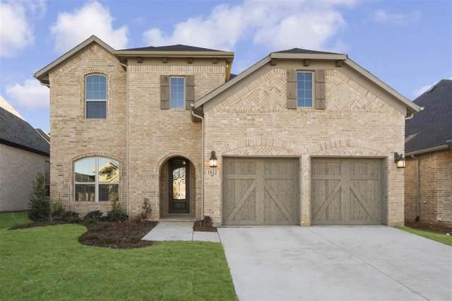 1812 Silverton Drive, Lantana, TX 76226 (MLS #14172674) :: The Chad Smith Team