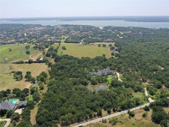 1 TBD Scenic Drive, Flower Mound, TX 75022 (MLS #14172876) :: The Kimberly Davis Group