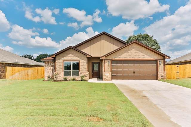 15342 Spring Oaks Drive, Lindale, TX 75771 (MLS #14173020) :: RE/MAX Landmark