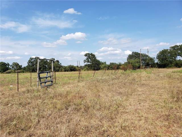 1716 Fairview Road, Mineral Wells, TX 76067 (MLS #14173158) :: Team Tiller