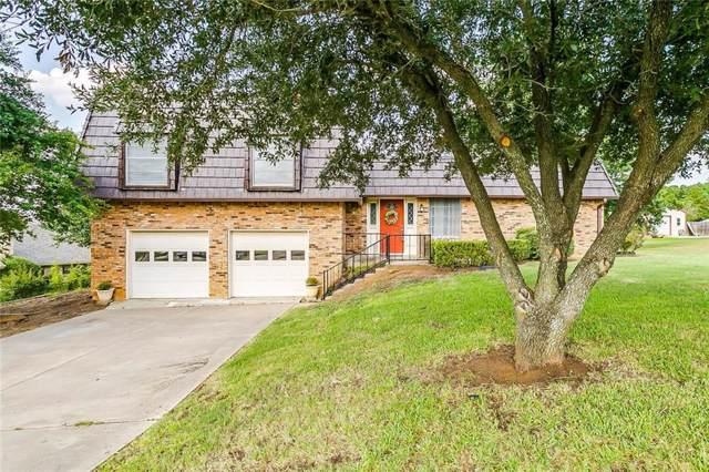 701 Ridgeway Road, Joshua, TX 76058 (MLS #14173235) :: Potts Realty Group