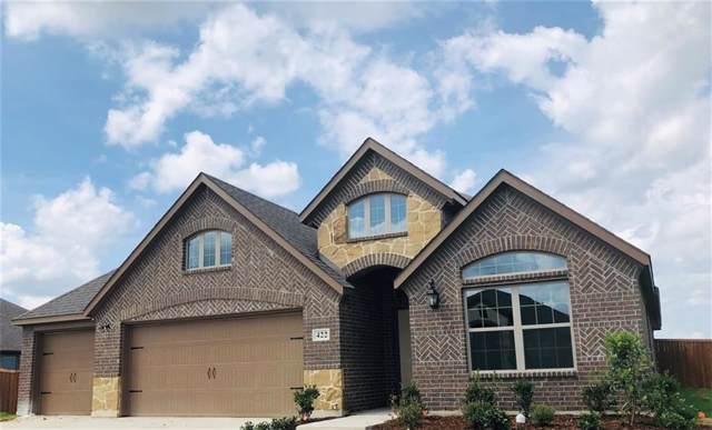 422 Jasmine, Royse City, TX 75189 (MLS #14173270) :: Lynn Wilson with Keller Williams DFW/Southlake