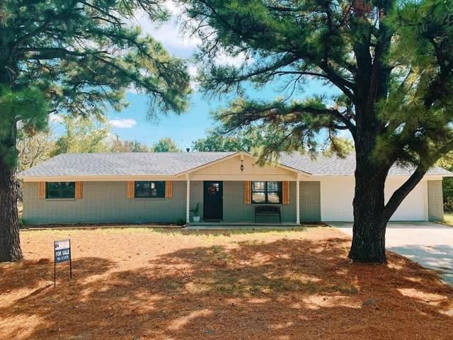 202 Lone Star Street, Joshua, TX 76058 (MLS #14173331) :: Potts Realty Group