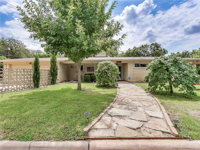 3909 Plantation Drive, Benbrook, TX 76116 (MLS #14173346) :: Potts Realty Group