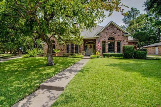 1500 Bowie Circle, Corsicana, TX 75110 (MLS #14173423) :: RE/MAX Landmark