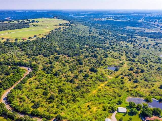TBD Chesnut Mountain Road, Santo, TX 76472 (MLS #14173434) :: Team Tiller