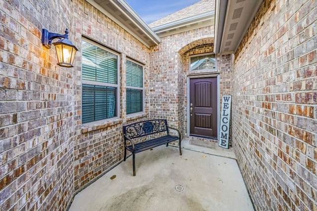 5224 Cross Plains Court, Fort Worth, TX 76126 (MLS #14173499) :: Potts Realty Group