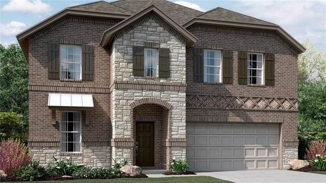 1225 Mount Olive Lane, Forney, TX 75126 (MLS #14173826) :: RE/MAX Landmark