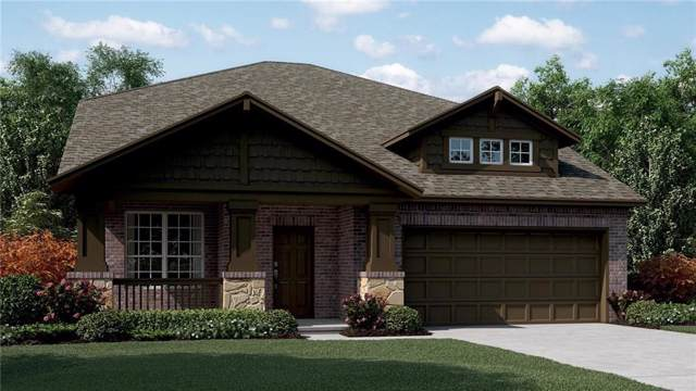 1010 Alexa Drive, Forney, TX 75126 (MLS #14173835) :: The Real Estate Station