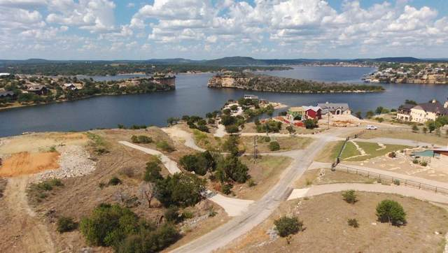 7089 Hell's Gate Drive, Possum Kingdom Lake, TX 76475 (MLS #14174179) :: Real Estate By Design