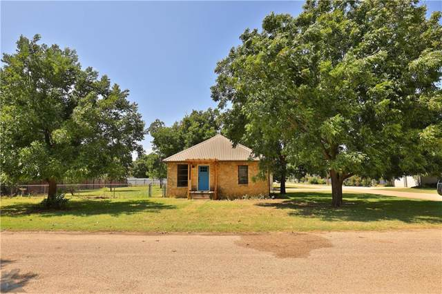426 Brown Avenue, Tuscola, TX 79562 (MLS #14174494) :: The Real Estate Station