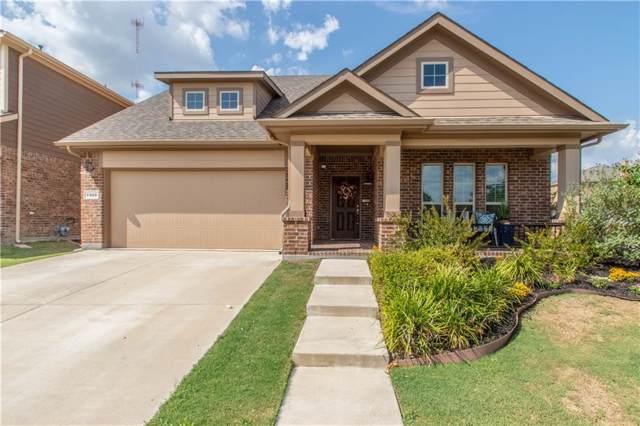 1900 Homestead Way, Northlake, TX 76226 (MLS #14174670) :: Lynn Wilson with Keller Williams DFW/Southlake