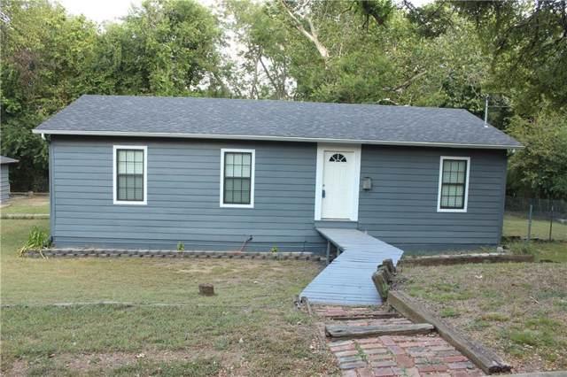 421 N Ricketts Street, Sherman, TX 75092 (MLS #14174734) :: Lynn Wilson with Keller Williams DFW/Southlake