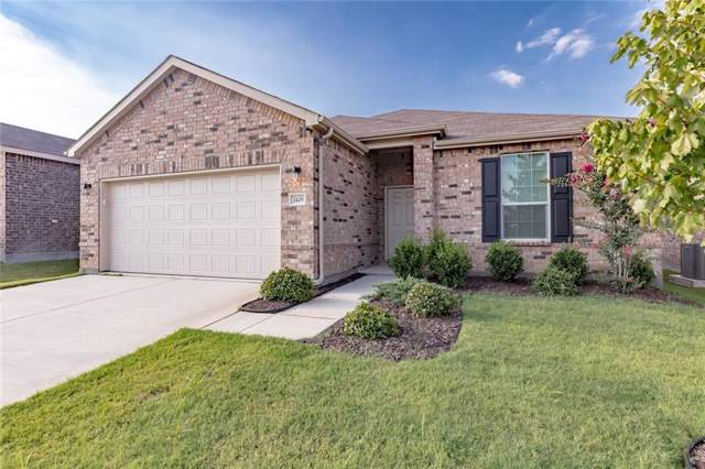 2429 Buelingo Lane, Fort Worth, TX 76131 (MLS #14174768) :: The Real Estate Station