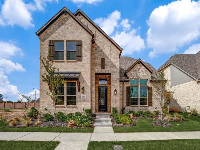 12551 Coventry Court, Farmers Branch, TX 75234 (MLS #14174865) :: RE/MAX Town & Country